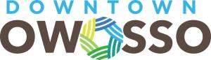 Downtown Owosso Logo